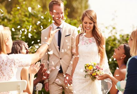 World's Top 10 Wedding Places